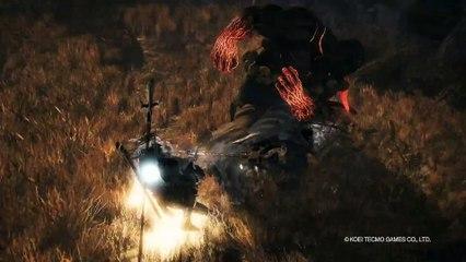 Gameplay Trailer E3 2016 de Nioh
