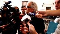 Me Josy-Jean Bousquet, avocat de Claude Ducos, après le verdict