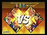 Capcom vs SNK 2 (CvS2) TheTakeshii (Ryu, Iori, Evil Iori) vs Aprin7 (Dan, Hibiki, Nakoruru)