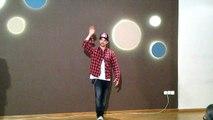 G.kostopoulos hip hop solo 29/12/2013
