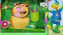 Daddy Finger Peppa Pig Lion Family Finger Nursery Rhymes Lyrics More video snippet