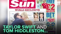 Tom Hiddleston and Taylor Swift Are Allegedly An Item, And Twitter Can't Handle It