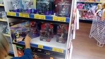 Disney INFINITY 3 0 Shopping Haul at ToysRus   Arcadius Kul