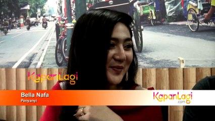 Di Single Barunya, Bella Nafa Minta Maaf dengan Mantan Pacar