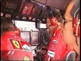 F1 2003 GP07 - MONACO Monte Carlo - 1st Qualifying