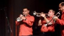 Fanfare Ciocarlia, Tel Aviv, October 17, 2011