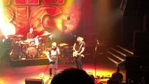 Mr Big swap places and cover Judas Priest - Living after Midnight in KoKo London 17-10-2014