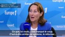 EDF: le rattrapage sera de 1,5 euro par mois sur 18 mois