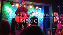 Jump, Little Children-Mexico-Visulite-Charlotte, NC-12/20/15 (JLC Reunion)