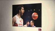 La edad de oro del deporte español, protagonista de una exposición de EFE en Nueva York