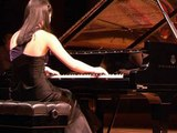 Mélodie Zhao: Live Chopin 27 Etudes - op.10  n° 08