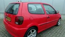 Volkswagen Polo Vw polo 1.6, APK 30-10-2016 Leuke auto!
