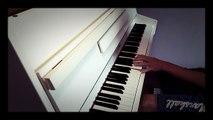 """Comptine d'un autre été - Yann Tiersen (Piano cover) // """"Le fabuleux destin d'Amélie Poulain"""""""
