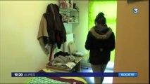 Déficit récurent d'hébergement d'urgence dans l'agglomération grenobloise - le 20/01/2016