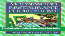 Read Moosewood Restaurant Cooks at Home: Moosewood Restaurant Cooks at Home  Ebook Free