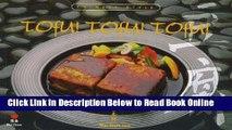 Read Tofu! Tofu! Tofu! - Chinese Style  PDF Online
