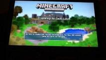 MineCraft Xbox 360 Edition Creative Series 1 Episode 1:My h