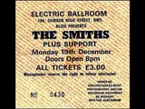 The Smiths - Reunion Gig - 17 Bigmouth Strikes Again
