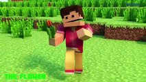 Minecraft Animation   Top 10 Minecraft Funny Animations June 2016   Best Minecraft Animations