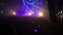 Marilyn Manson - Disposable Teens Live @ 013 - 15-11-2015