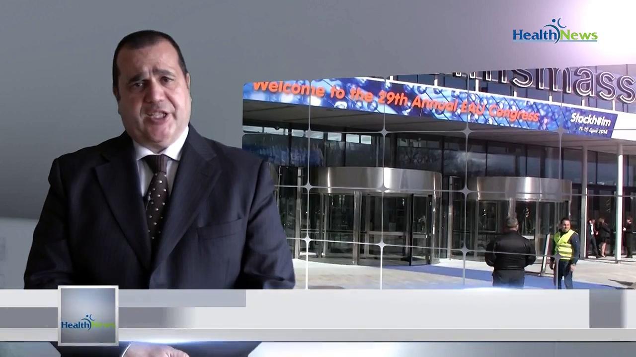 Health News – 29° EUROPEAN CONGRESS OF UROLOGY
