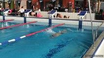 Nager à l'envers les 4 nages c'est possible !! Mode d'emploi..