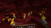 Minecraft_ TrollCraft Ep  11 - THE NETHER PRANK - video
