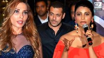 Salman's Girlfriend Iulia Vantur's HARSH Reply To Daisy Shah