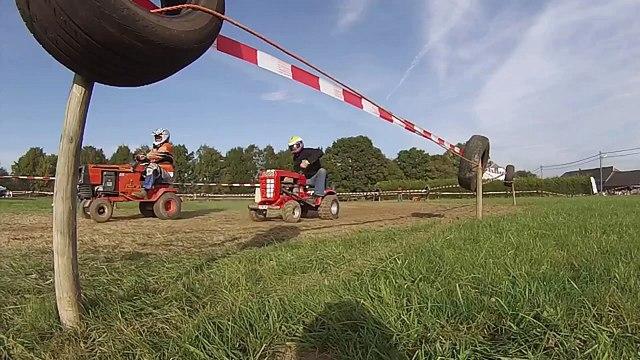 Monster Tractor Party 2 @ Cul Des Sarts (29-09-13)(1)