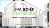 Construction et fabrication de maisons à ossature bois à Saint-André-sur-Orne
