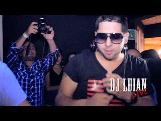 Dj Luian - Cancun (Mexico) Exito Total