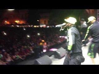 De La Ghetto, Jory, Pacho Y Cirilo En Las Justas (2013)