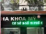 Biển đèn LED Lào Cai Quang cao Lao Cai Nội thất Lào Cai