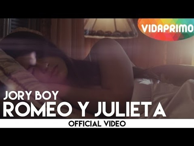 Jory - Romeo Y Julieta [Official Video]