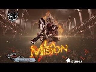 Jory - La Mision [Official Audio]