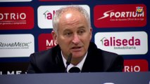 FCB FUTSAL: Lozano, Carmona i Dyego, reaccions 3r partit Final LNFS (CAT)