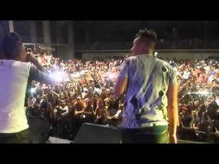 Japo Y Jordano - El Show En La Revista [Live]