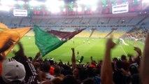 """Fluminense 1x1 Vitória - Final do Brasileiro Sub 20 """"Momento do gol!!!"""""""