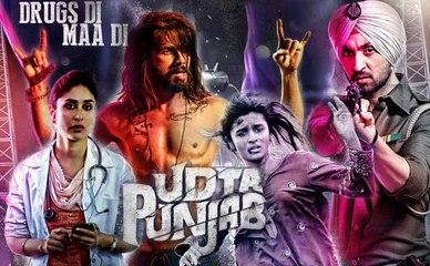 Udta Punjab  FUll Movie Punjab Released Review Babu Chandigarhia