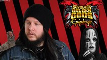 JOEY JORDISON REVEALS WHY HE WAS FIRED SLIPKNOT!