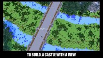 Minecraft Wrecking Mob Lyrics Video a miley cyrus Minecraft remix of Wrecking ball
