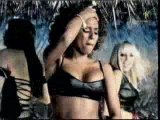 Spice  girls - holler - clip 2000