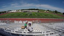 2016 Relay, 24 hours of kicking cancer