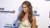 "Lizzie Rovsek ""10 Years of RHOC"" Party & Season 11 Premiere Red Carpet"