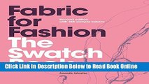 Read Fabric for Fashion: The Swatch Book  Ebook Free