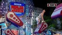 Un unijambiste participe à « American Ninja Warrior »