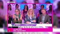 Les Anges 8 : Aurélie et Andréane, c'est finit ! - ZAPPING TÉLÉ-RÉALITÉ DU 17/06/2016 par lezapping