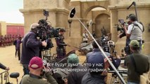 Ben-Hur | Featurette: Chariot Race | Paramount Pictures International