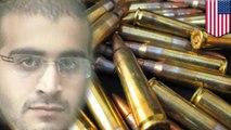 Orlando shooting: Gun store owner warned FBI about Omar Mateen 6 weeks before massacre - TomoNews