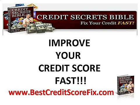 Learn How To Raise Your Credit Score !